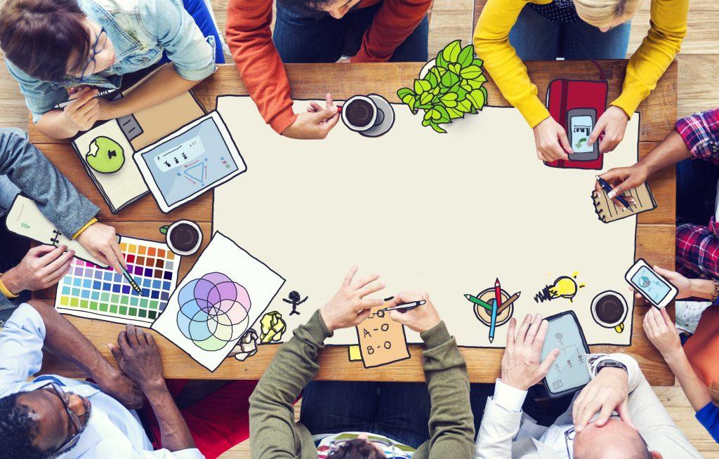 Планирование для творческих людей