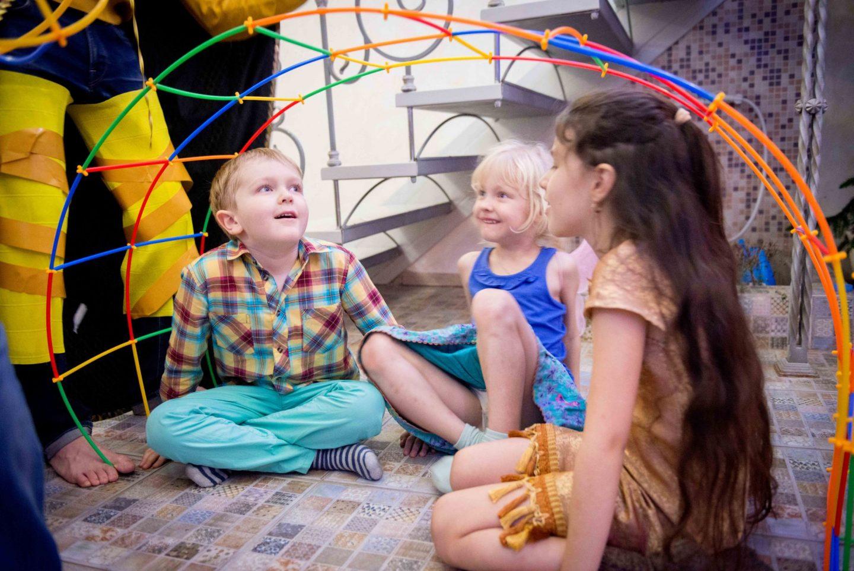 Квест для ребенка на Новый Год