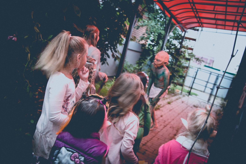 День Рождения по Властелину Колец | Блог Натальи Минской Рубикам