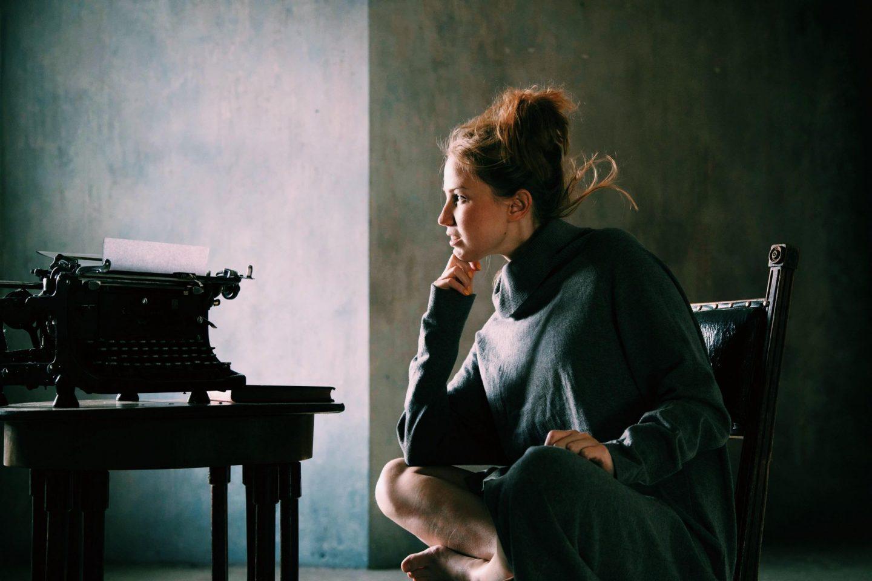 Миссия «писать каждый день» или игра в писательство